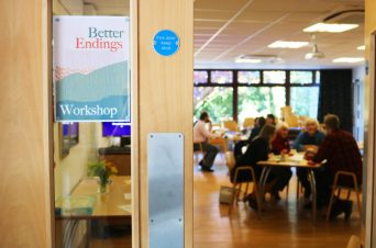 Better Endings workshop