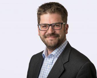 Matthew Horne