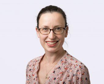 Vicki Purewal