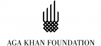 Aga Khan Foundation logo
