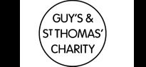 Guy's & St Thomas' Charity logo