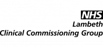 Lambeth Clinical Commissioning Group logo