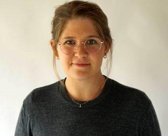 Ellen Simmons