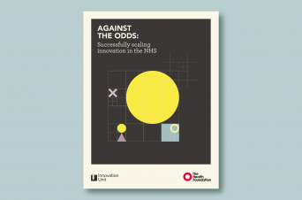 Against the Odds report