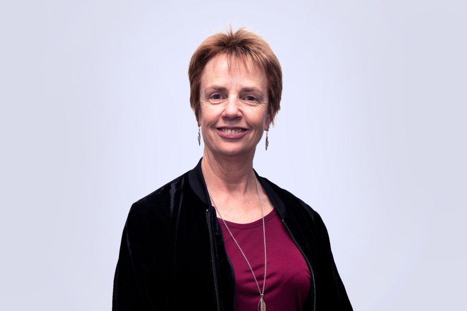 Kate Frykberg