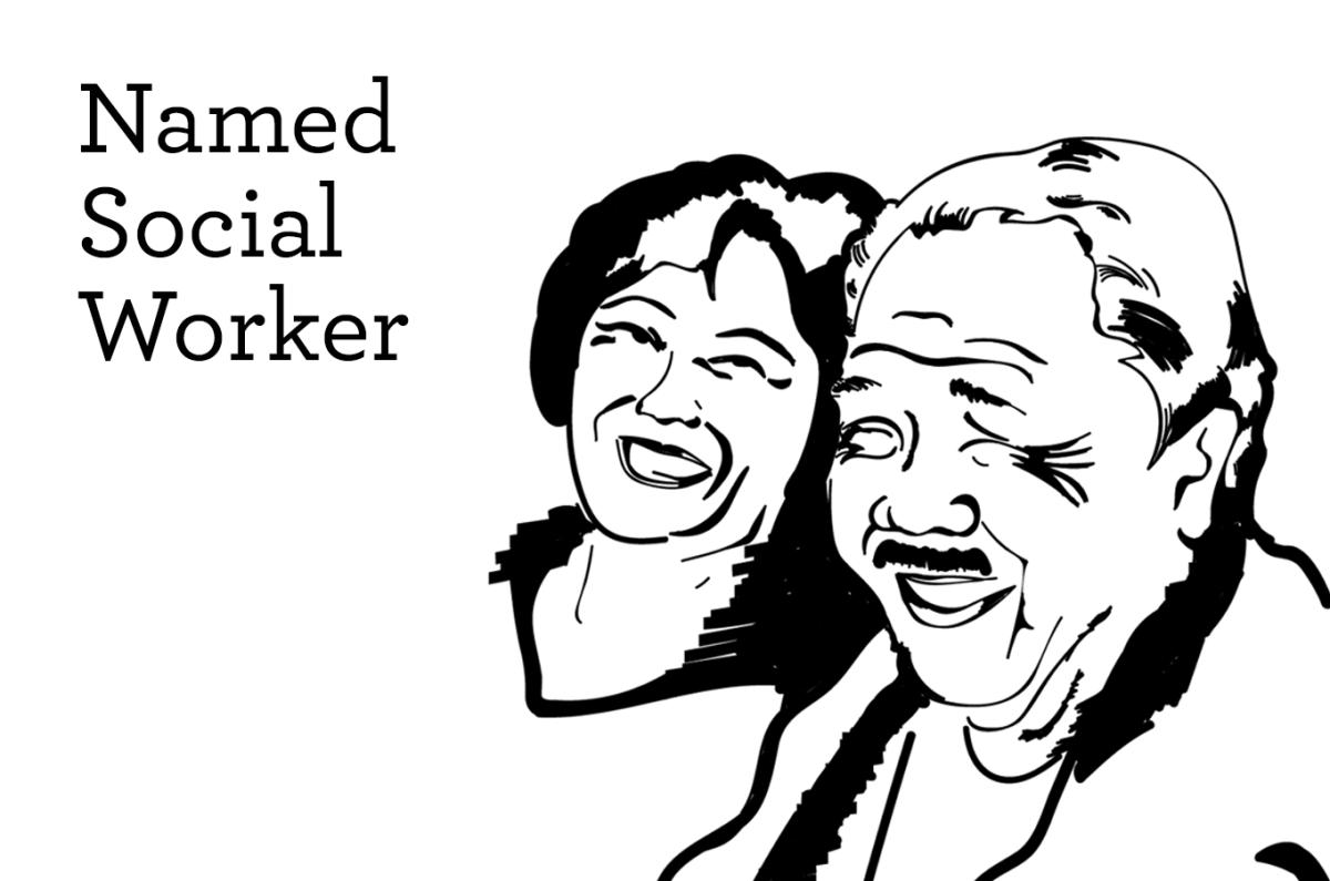 Named Social Worker Update