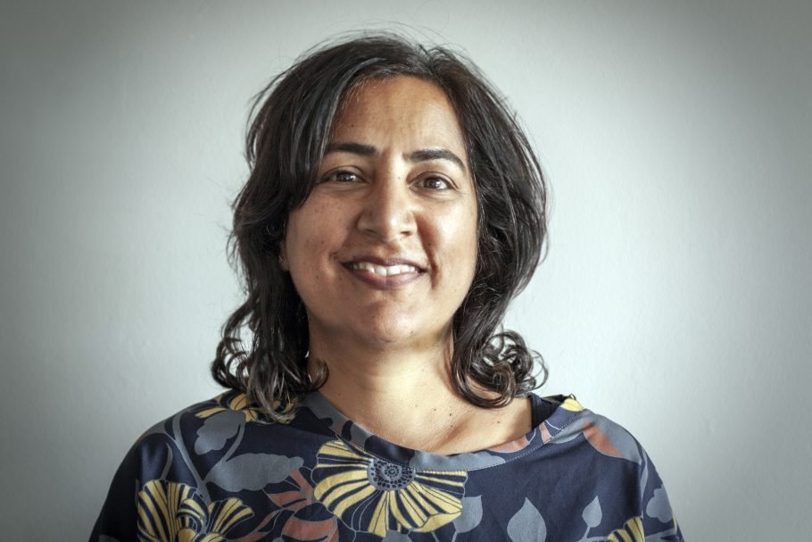 Meena Kadri