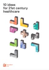 10 ideas for 21st century healthcare