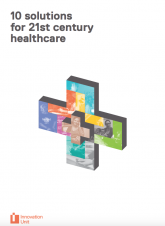 10 solutions for 21st century healthcare