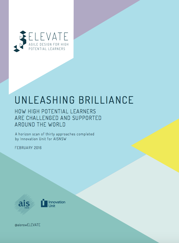 Unleashing Brilliance How High Potential Learners are Challenged and Supported Around the World